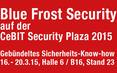 CeBIT Security Plaza
