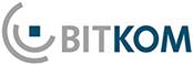 Logo unseres Partnerunternehmens Bitkom