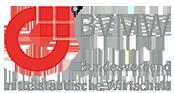 Logo unseres Partnerunternehmens BVMW