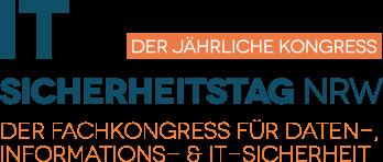 Logo IHK IT-Sicherheitstag NRW